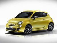 Feu vert pour la Fiat 500 Zagato