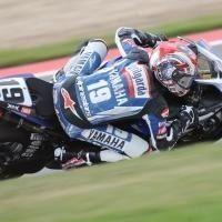 Superbike - Nürburgring M.1: Spies prend l'ascendant