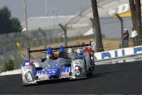 Le Mans, nous voilà !