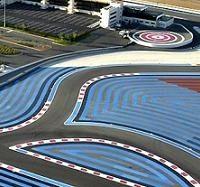 Stéphane CLAIR à la tête du Circuit Paul Ricard
