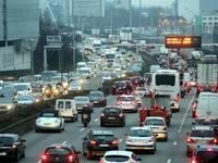 Transports : Paris, Marseille et Bordeaux sont les villes les plus embouteillées de France