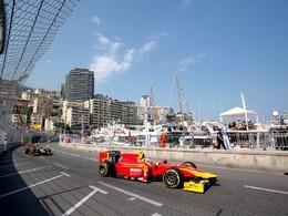 (Week-end de courses) GP2, GP3, FR 3.5, World GT