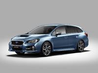 Genève 2015 : Subaru avec les nouveaux Outback et Levorg