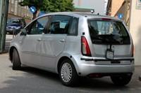 Future Lancia Musa Phase 2 à Francfort