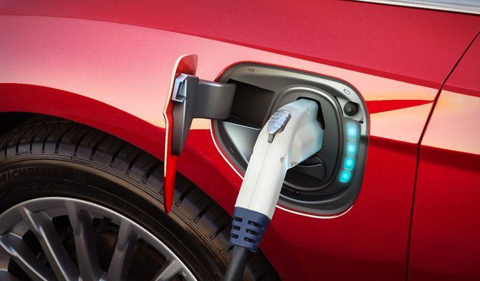 Ford annonce le lancement de sept véhicules électriques d'ici 2020