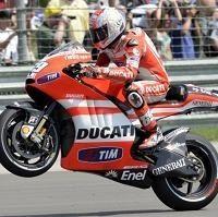 Moto GP - Japon: Ducati sort le code du travail pour réfléchir sur le Motegi