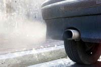 Le permis de gros pollueur fixé à 160 euros/an