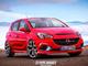 L'Opel Corsa OPC gagne virtuellement deux portes