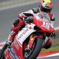 Superstock 1000 - Nürburgring: C'est tout bon pour Simeon