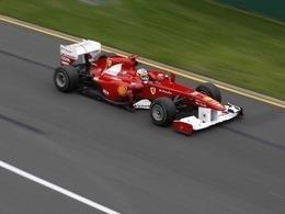 Alonso : « Pas de quoi s'inquiéter »