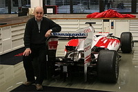 F1: Stefan GP ne fera pas de tests... faute de pneus !