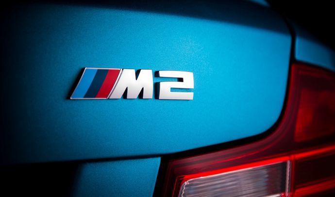 BMW prépare une M2 Gran Coupé