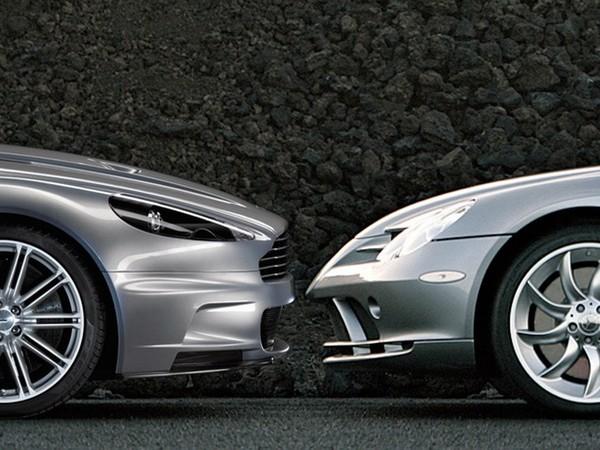 Plus de détails sur l'avenir commun entre Aston Martin, Lagonda, Mercedes et Maybach