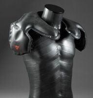 Dainese : le projet D-air® prend la direction de la route…