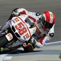 Moto GP - San Marin: C'est tendu entre Honda et Gresini