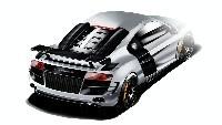 Une Audi R8 radicale signée PPI