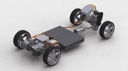 Salon de Genève: Un système hybride conçu par Lotus pour le Proton Concept