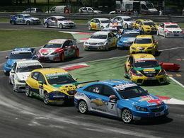 WTCC-Monza: Chevrolet et BMW dégomment les Seat !