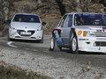 Chronos Motorsport : la Peugeot 208 GTi 30th aussi rapide que les Mégane RS III Trophy et BMW M135i