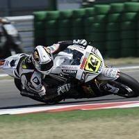 Moto GP - San Marin: Randy De Puniet a été la victime collatérale