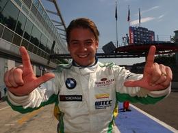 WTCC-Monza: La pole pour Farfus.