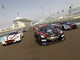 Reportage : 1ère manche du GT1 World et découverte d'Abou Dhabi, cet étrange paradis artificiel du sport automobile