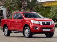 Nissan Navara: mise à jour technique et technologique