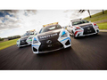 Lexus dévoile la RC F Safety Car du V8 Supercars