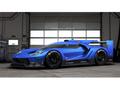 Voici à quoi pourrait ressembler une Ford GT coursifiée
