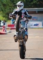 Championnat de France Supermotard 2011: rendez-vous à Fontenay-le-Comte , les 10 et 11 septembre prochain.
