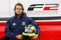 Virgin Racing : Andy Soucek à la place d'Alvaro Parente