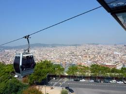 Bientôt un téléphérique urbain à Paris ?