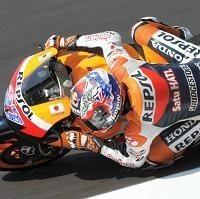 Moto GP - San Marin D.1: C'est franchement pas gagné pour Lorenzo