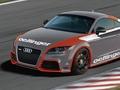 Audi TTRS-R par Oettinger: méchante?