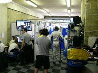 Le Mans, nous y sommes !