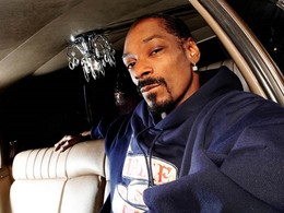 Les caisses de Snoop Dogg