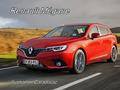 La nouvelle Renault Mégane en approche