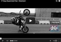 17 Days Supermoto Fest: la vidéo du Motorland