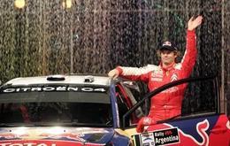 """WRC : Loeb """"si c'est pour rouler en S2000, ça ne m'intéresse pas"""""""