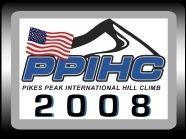 Pikes Peak : la course aux nuages ouverte aux motards (2/?)