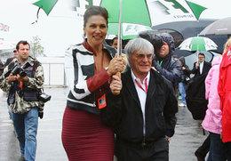 Ecclestone : la demande de divorce est confirmée
