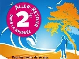 L'opération Bus plage aura lieu de nouveau en Gironde cette année