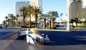 Formula E : une course virtuelle entre pros et amateurs pour un million de dollars
