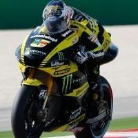 Moto GP - San Marin: Le team Forward arrive avec Edwards un châssis Tech3 et un moteur Yamaha !