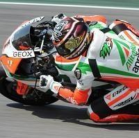 Superbike - Nürburgring Q.1: Max Biaggi montre les crocs