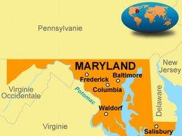 Véhicules électriques aux Etats-Unis : l'Etat du Maryland a signé 2 projets de loi