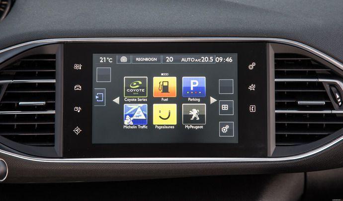 PSA s'essaie à la 5G dans les véhicules