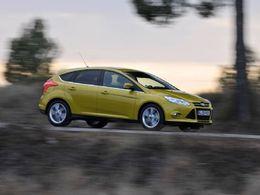 Ford : rendez-vous les 30 et 31 mai pour 16 records de vitesse en Focus EcoBoost