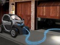 Renault au CES de Las Vegas?: auto électrique en open sourceet câble de recharge innovant