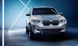 BMW et Jaguar vont être partenaires pour l'électrique